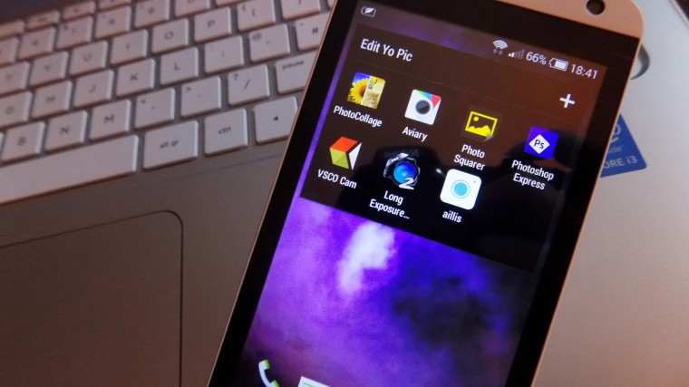 top photography apps