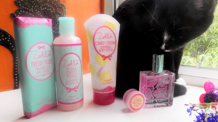 Zoella Beauty Tutti Fruity