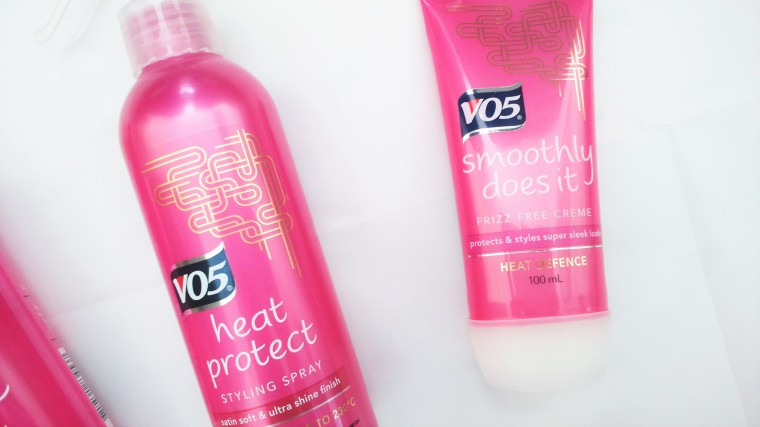 VO5 Hair Care