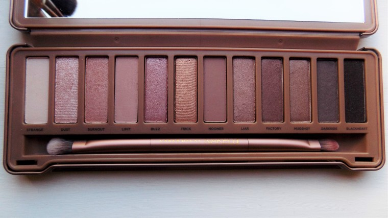 Naked 3 Review
