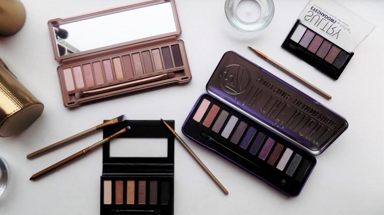 Fall Makeup Tips & Tricks