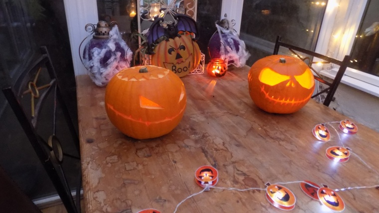 Guide To Halloween Decor