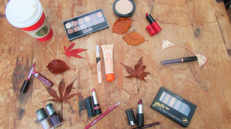 Autumn Makeup Essentials (1)