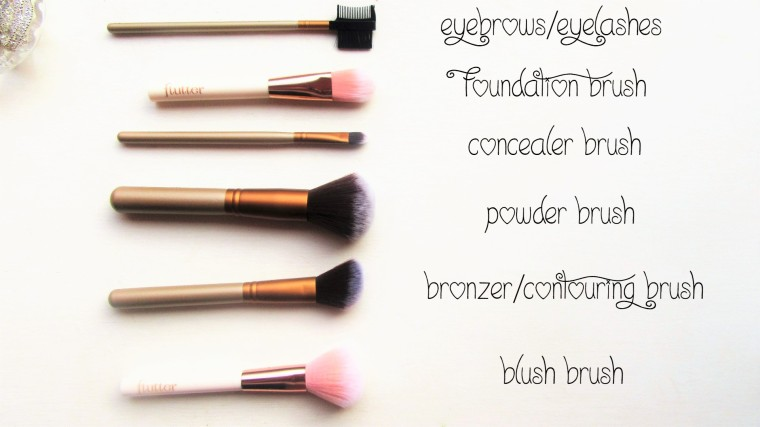 ultimate beginners guide to makeup brushes