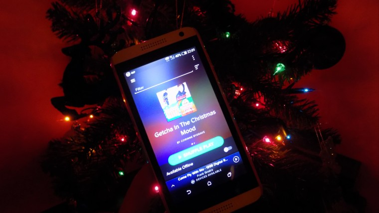 Christmas party playlist (2)