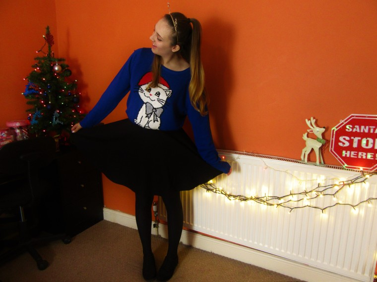 day xmas outfit