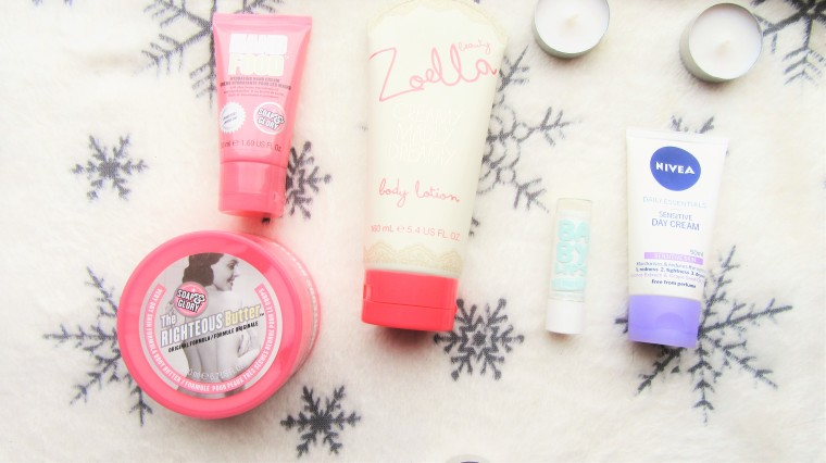Winter Pamper Essentials (2)