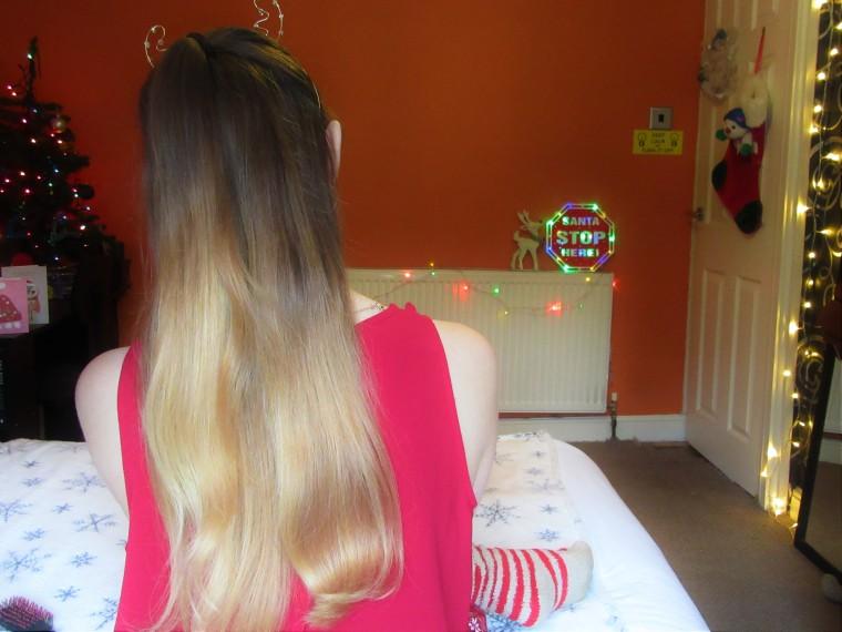 xmas hairstyles 1