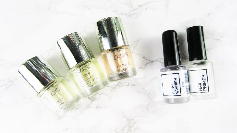 2 in 1 varnish – Organic By Nerve